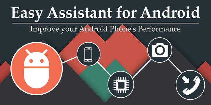 My Android Phone - Easy Assistant for Android poster