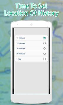 GPS Route Finder screenshot 5