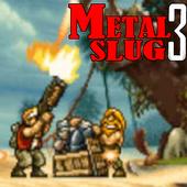 Hints Metal Slug 3 icon