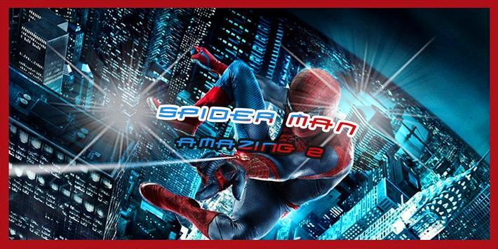 Best Amazing Spider Man 2 Tips poster