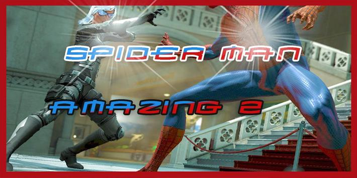 Best Amazing Spider Man 2 Tips apk screenshot