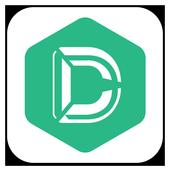 닥터카스파이더 - 차량운행일지, 국세청, 법인차량관리 icon