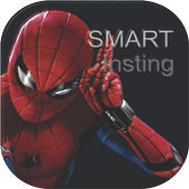 Info for Spider-Man-Homecoming icon