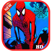 HD Wallpaper for Spidey fans icon