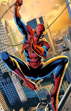 HD Wallpaper for Spidey fans poster