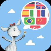 Spielend Sprachen Lernen icon