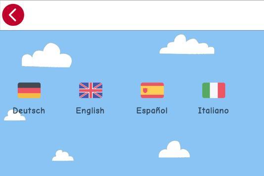 Spielend Sprachen Lernen apk screenshot