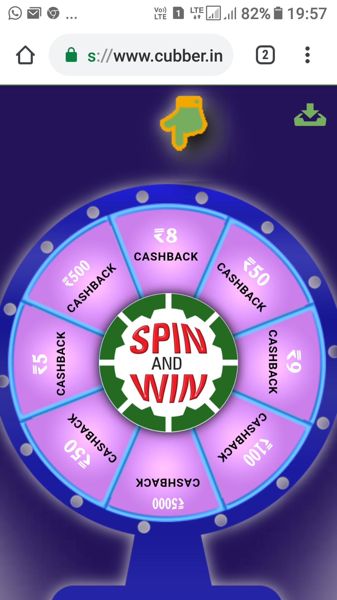 Spin To Earn Free Money For Android Apk Download