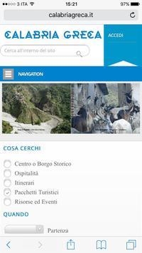 Calabria Greca screenshot 1