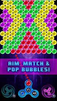 Bubble Spinner screenshot 1