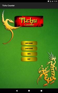 Tichu Counter apk screenshot