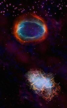 Cosmos Music Visualizer screenshot 14