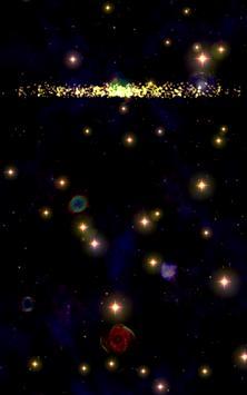 Cosmos Music Visualizer screenshot 9