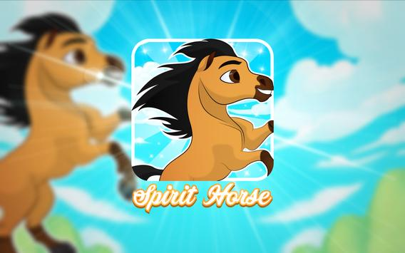 Spirit stallion stable Horses screenshot 7