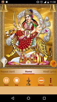 Durga Aarti poster