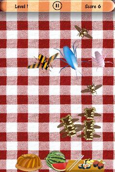 Splat Beetle Game Free apk screenshot