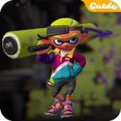 your Splatoon guide icon