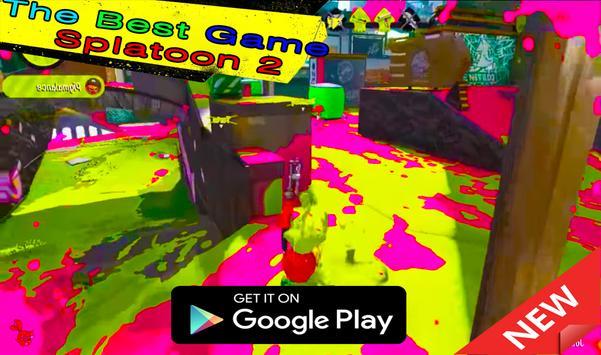 NEW Splatoon 2 Free Tips apk screenshot