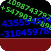 God Of Calculation icon