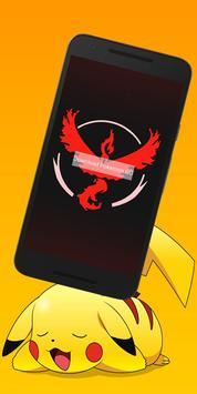 Pokemon GO Link poster
