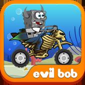 Evil Bob icon