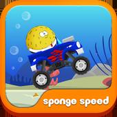 Sponge Speed icon