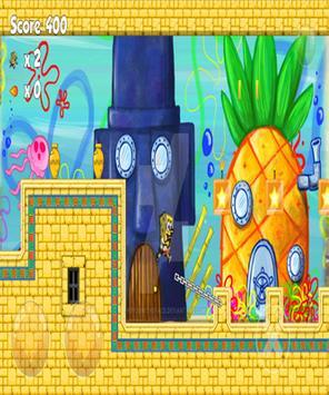 Spongebob Whater screenshot 1