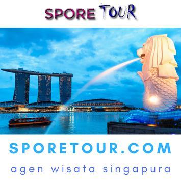 Singapore Tour screenshot 3