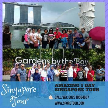 Singapore Tour screenshot 4