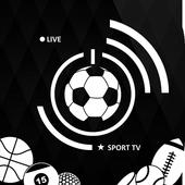 sport TV Live - Sport Television Live icon