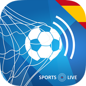 Sport Live Television - Football TV icon