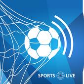 Sport TV Live - Live Score - Sport Television icon
