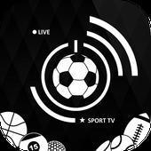sport TV Live icon