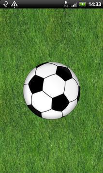Новости футбола screenshot 3