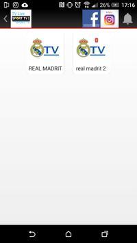 TV SPORT 1 - Shqip Tv 2 Live 2 0 1 0 (Android) - Download APK