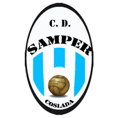 C.D. SAMPER icon