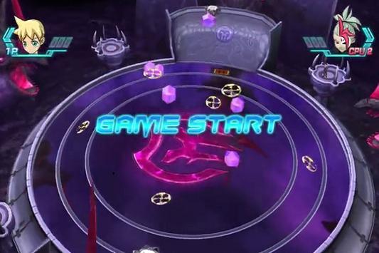 Game Bakugan Battle Brawlers Trick apk screenshot