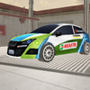 Sports Car Simulator with Real Interior icon