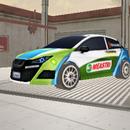 Sports Car Simulator with Real Interior APK