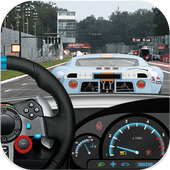 Sports Car Game Simulation icon