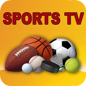 HD-Live TV Sports Channels& TV icon