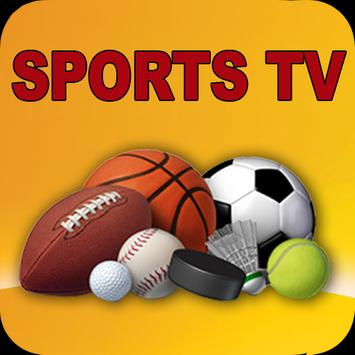 HD-Live TV Sports Channels& TV apk screenshot