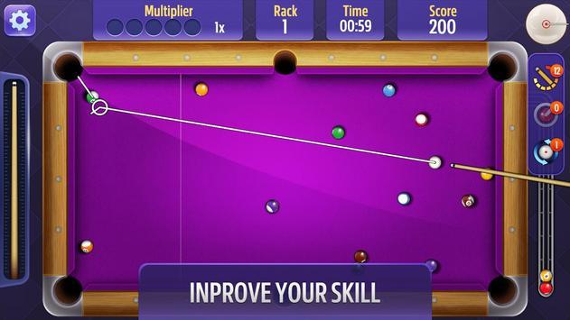 8 bola piscina imagem de tela 12