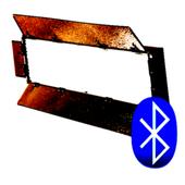 Controle Bluetooth Arduino icon