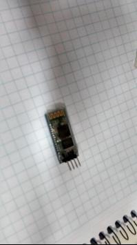 Controle Bluetooth Arduino screenshot 2