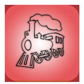 Offline Railway Time Table icon