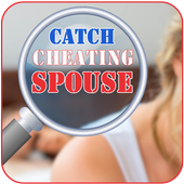 Cheating Spouse icon