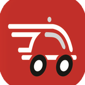 Sprigrer Food Order & Delivery icon