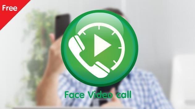 Face Video Call apk screenshot