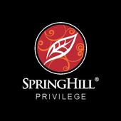 Springhill Privilege Club icon